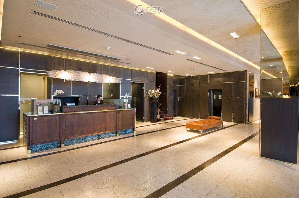 Grand Hotel Europa***** 3