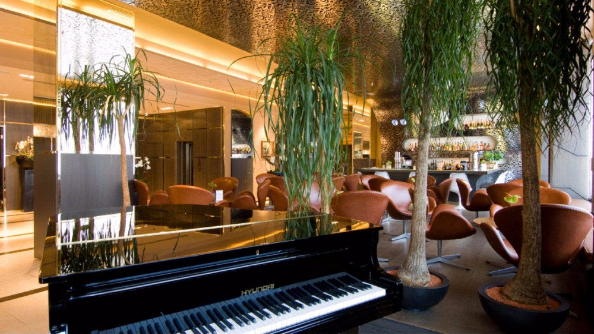 Grand Hotel Europa***** 7