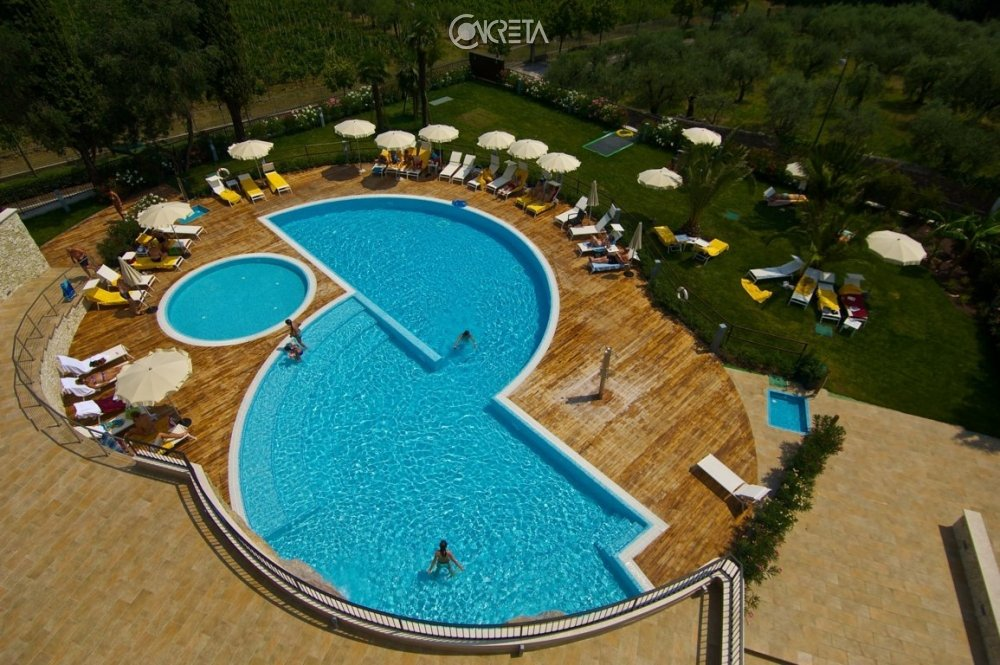 Villa Luisa Hotel Resort Spa**** 5
