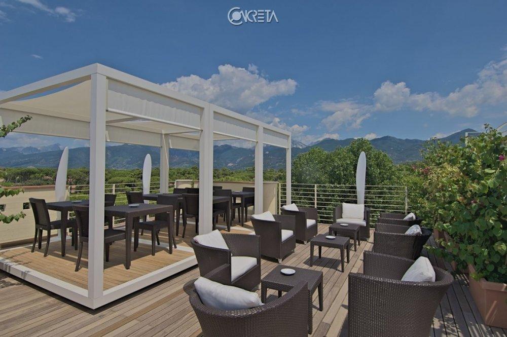 Zen Hotel Versilia**** 14