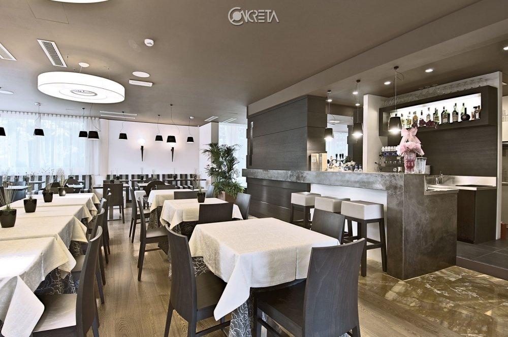 Zen Hotel Versilia**** 5