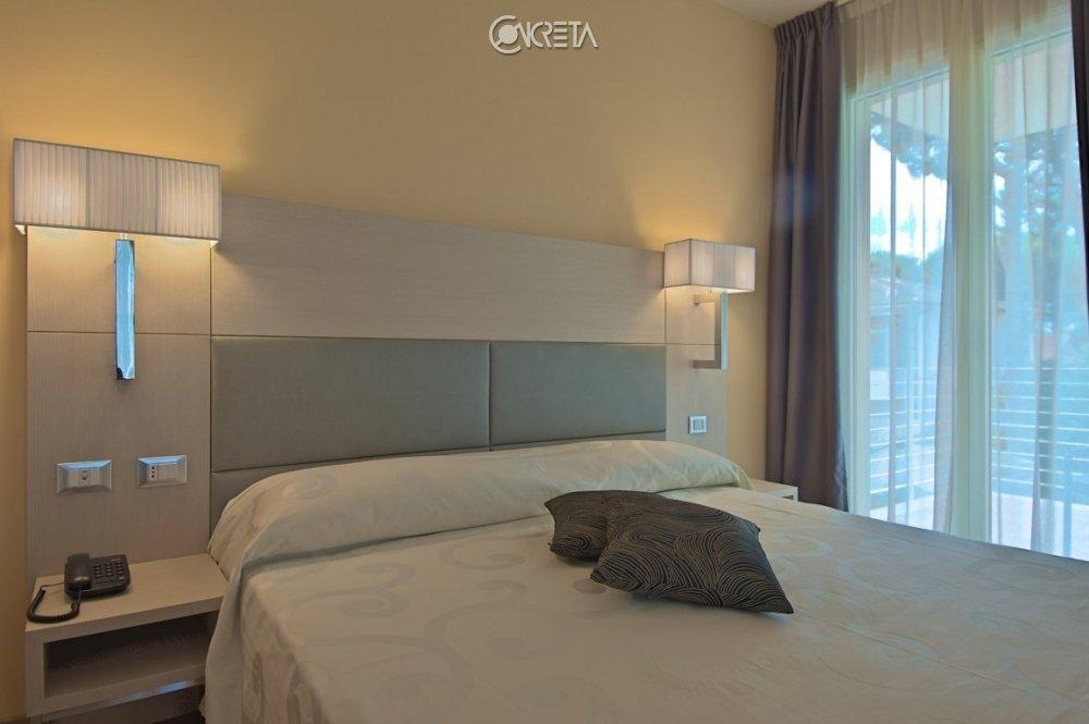 Zen Hotel Versilia**** 8