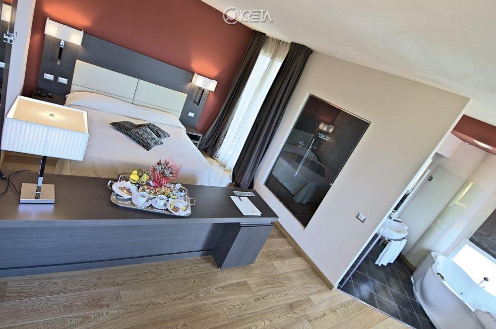 Zen Hotel Versilia**** 9