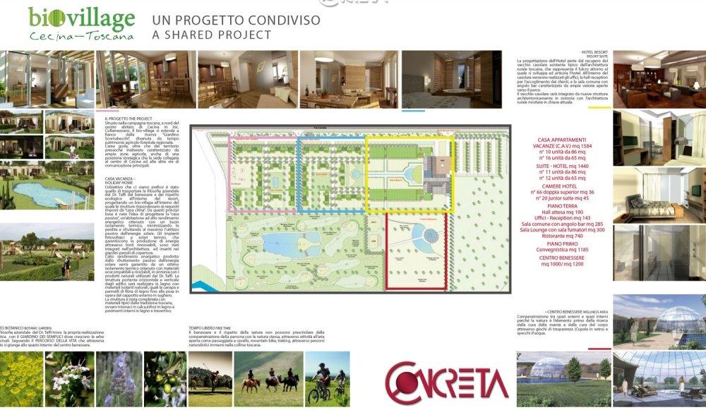 Toscana Biovillage 8