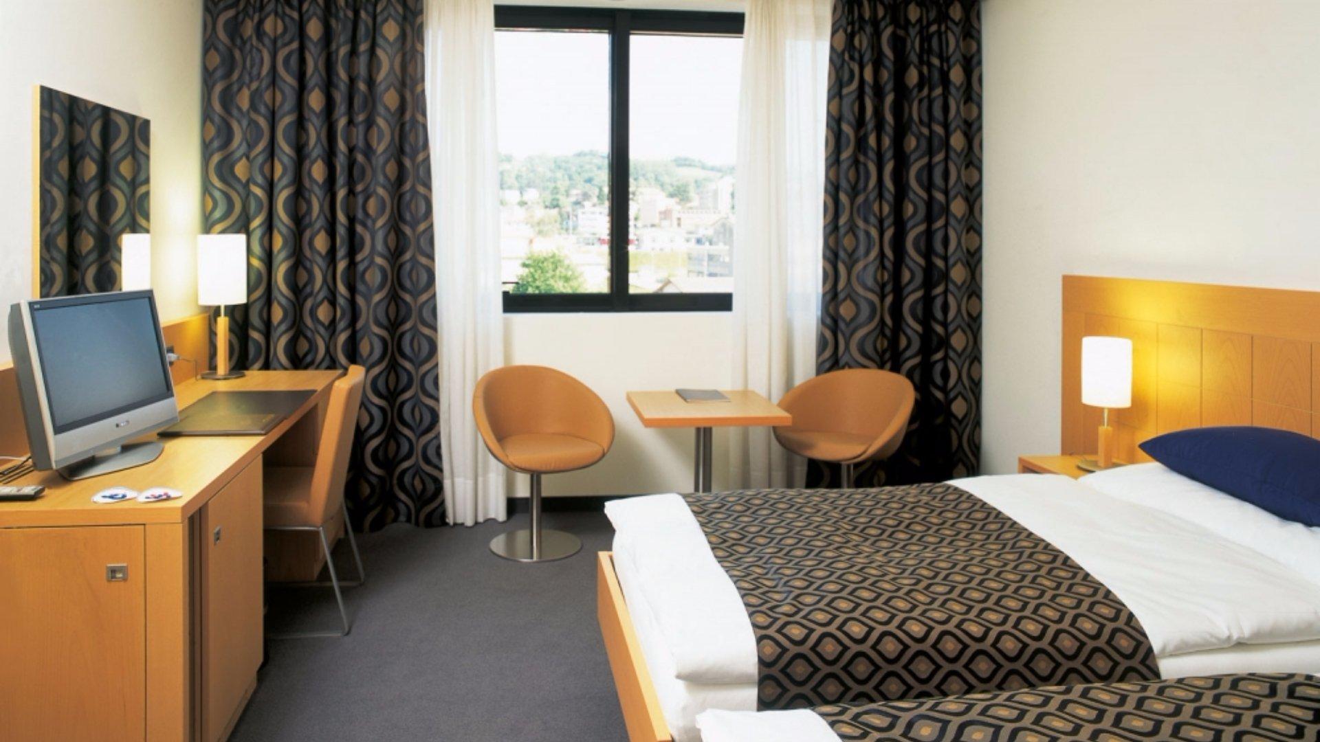 Hotel Coronado**** 9