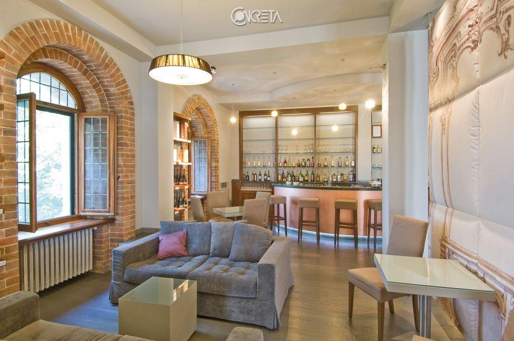 Hotel Castello di Santa Vittoria**** 2