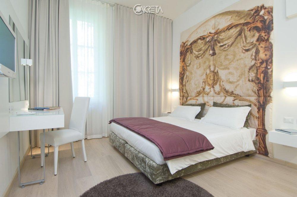 Hotel Castello di Santa Vittoria**** 4