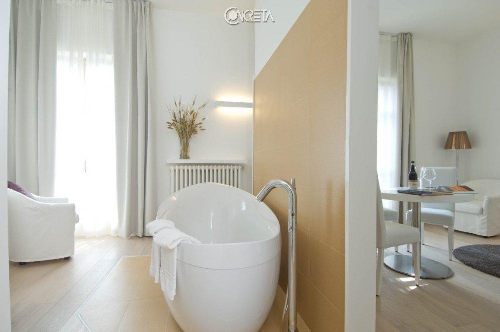 Hotel Castello di Santa Vittoria**** 7