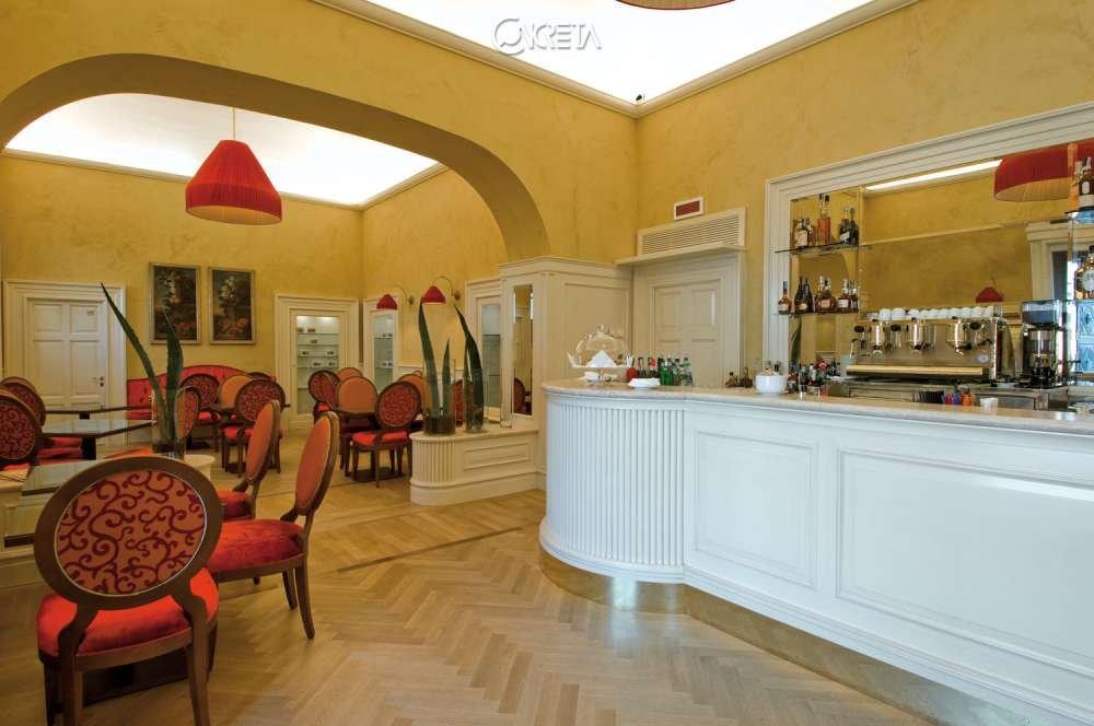 Grand Hotel della Posta**** 1
