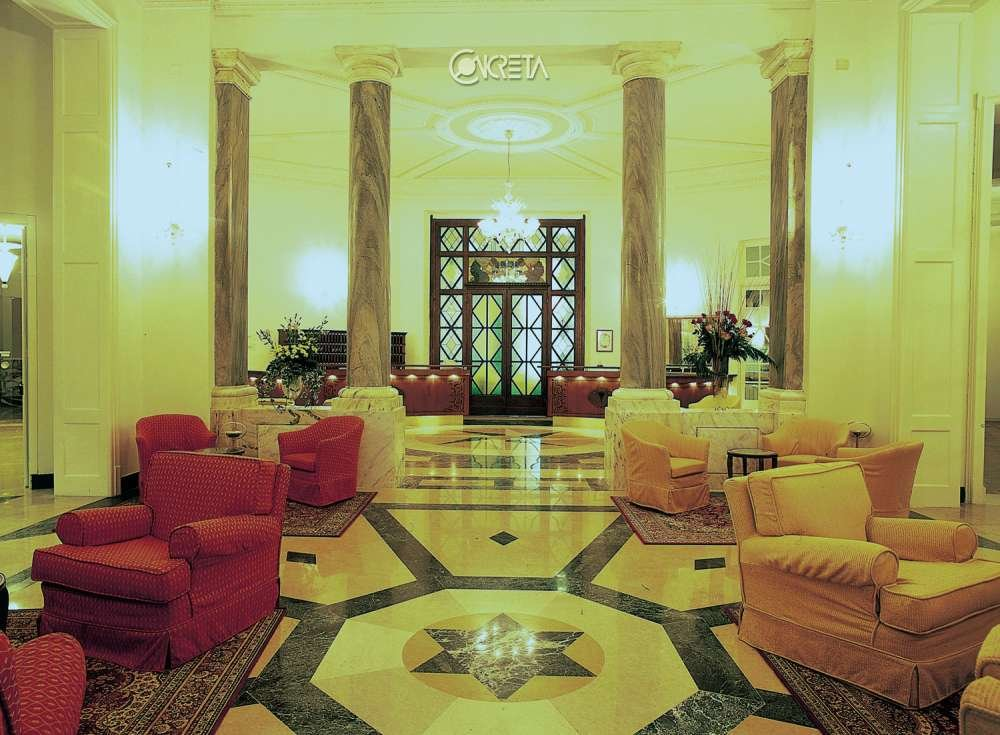 Grand Hotel Acqui Terme**** 1