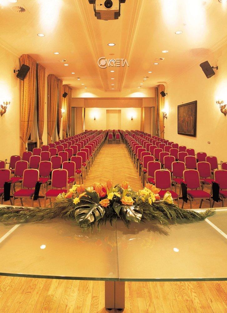 Grand Hotel Acqui Terme**** 5