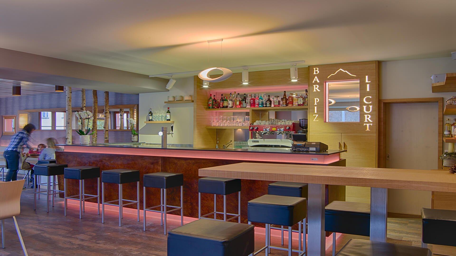Bar Piz 1