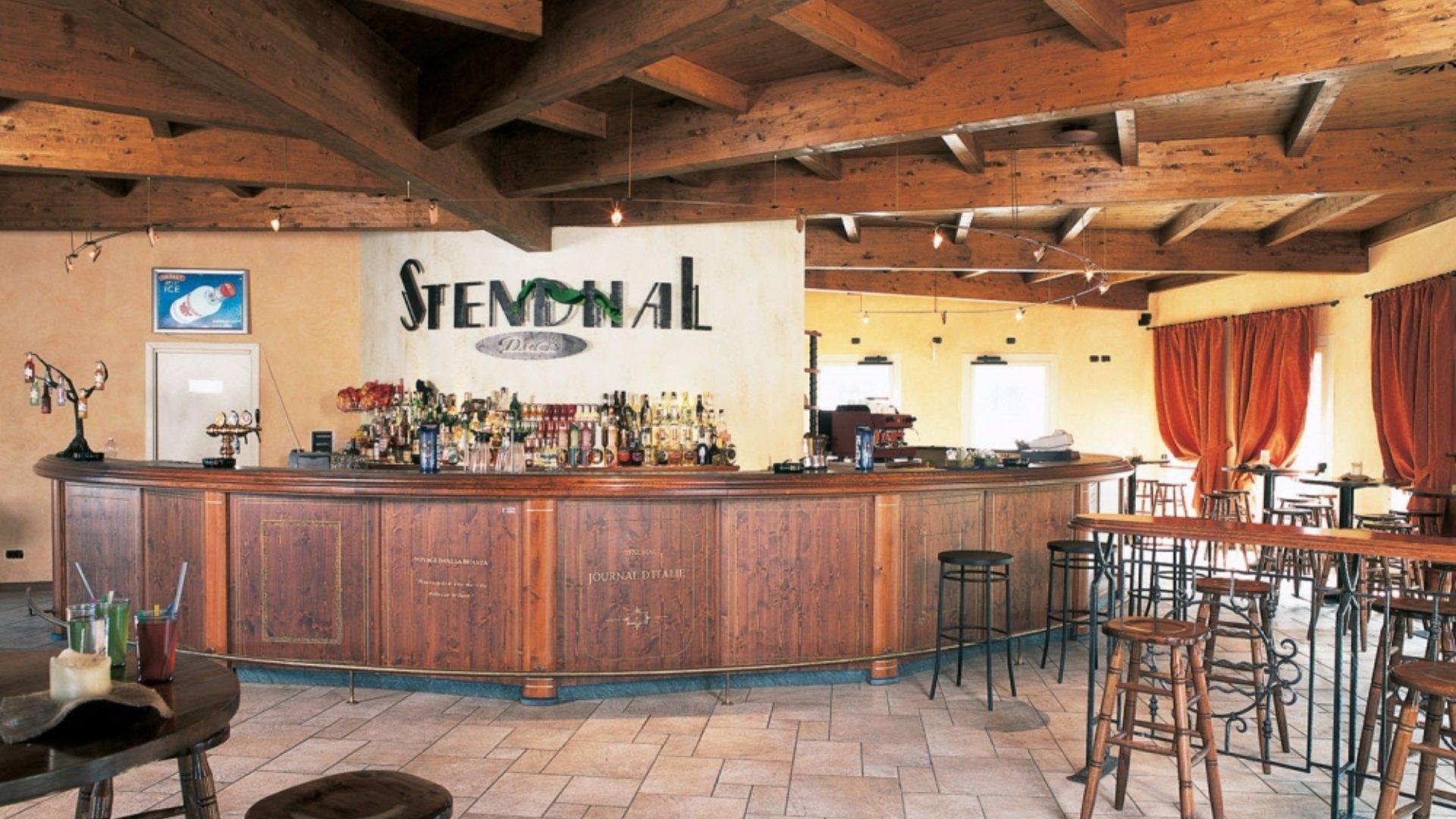 Bar Albergo Briantei 10