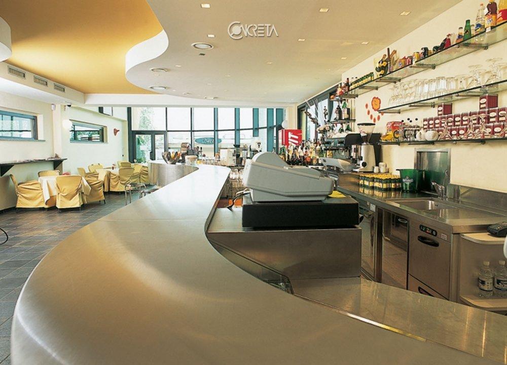 Bar Albergo Briantei 5