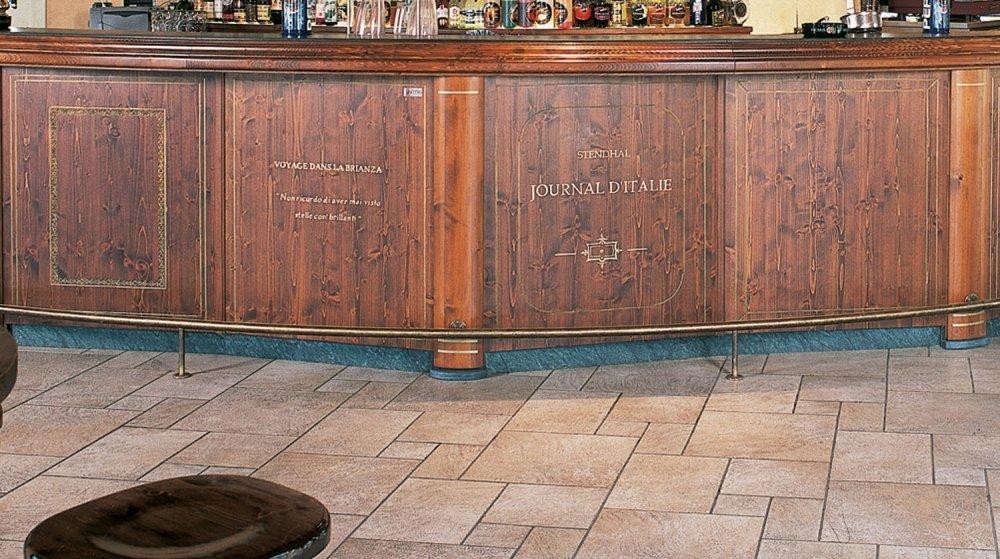 Bar Albergo Briantei 8