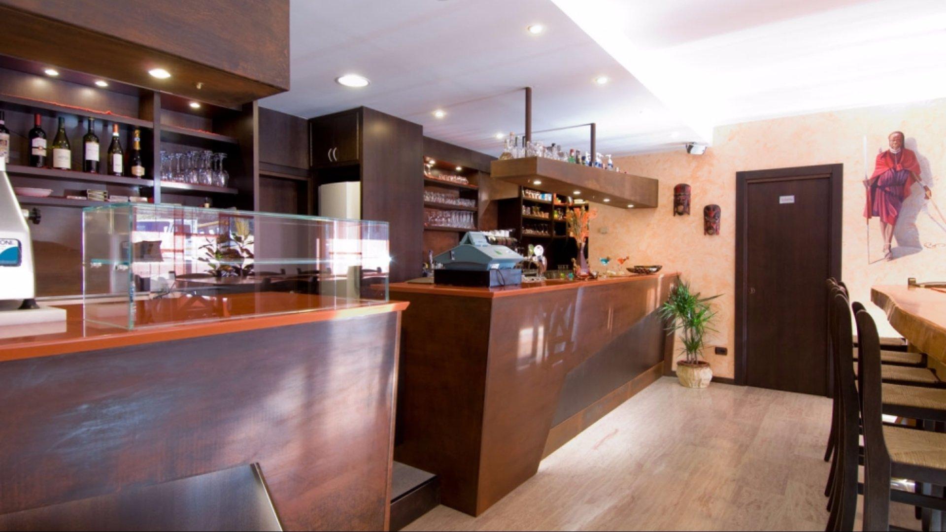 Bar Masai 2
