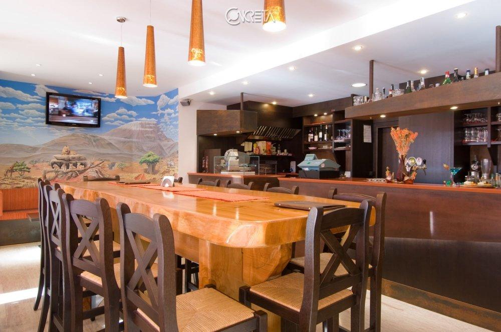 Bar Masai 3