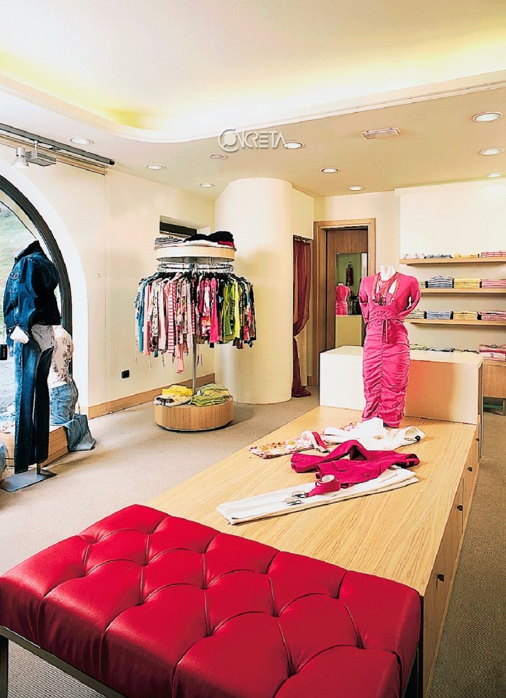 Atmosphere Abbigliamento 3