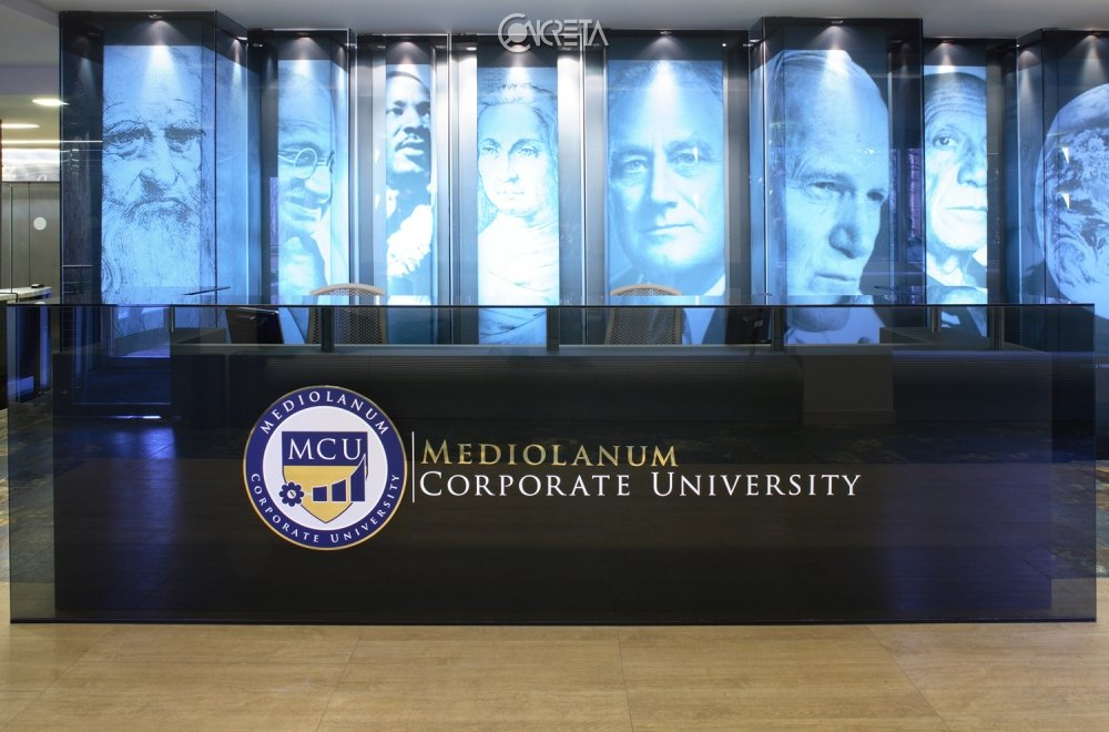 Mediolanum Corporate University 23