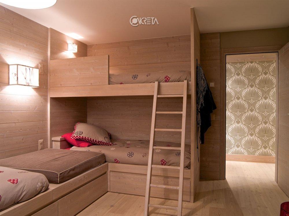 Residenza privata  - Silvaplana - Ch 16