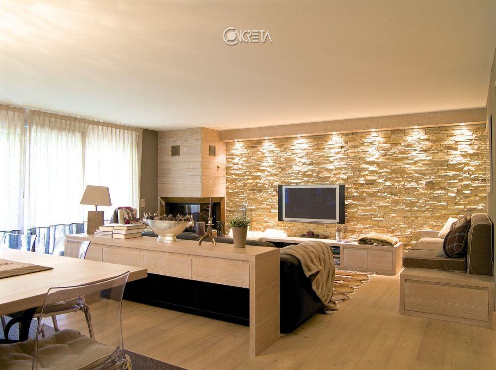 Residenza privata  - Silvaplana - Ch 2