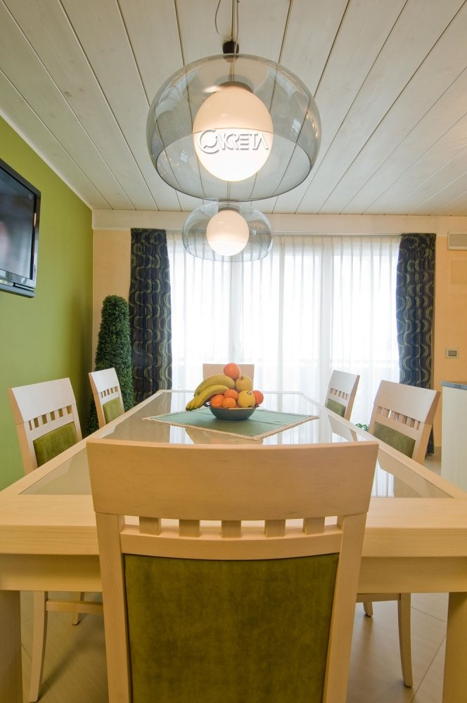 Residenza privata - Trepalle - So 14