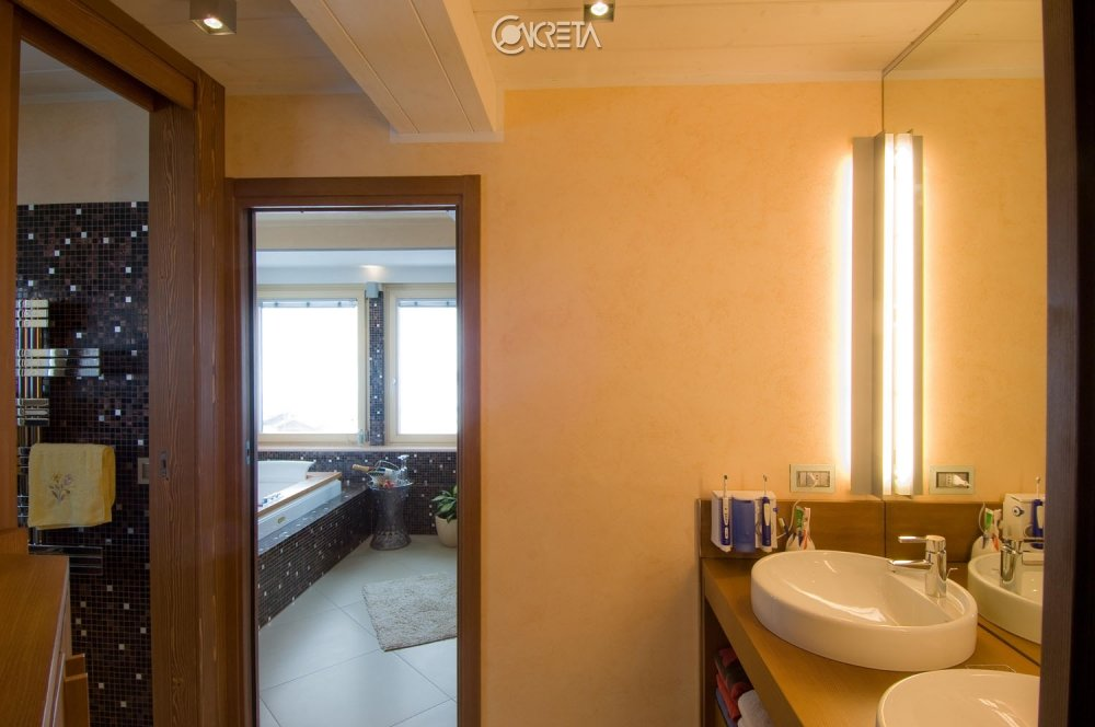 Residenza privata - Trepalle - So 16