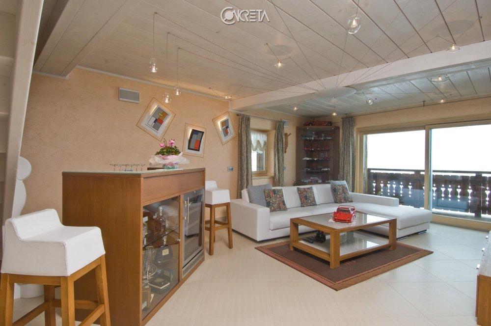 Residenza privata - Trepalle - So 3