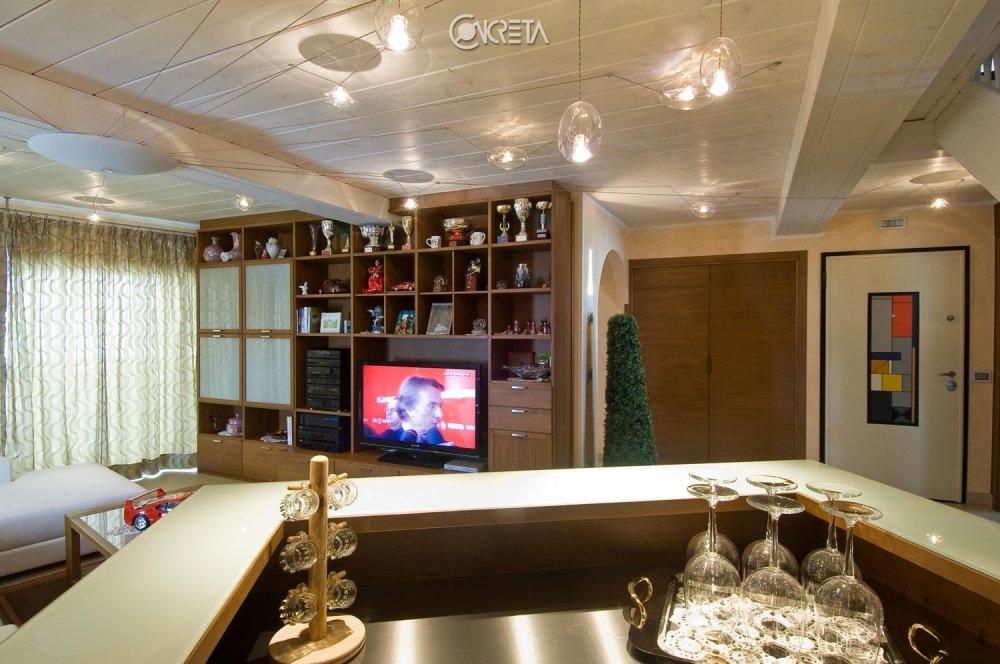 Residenza privata - Trepalle - So 5