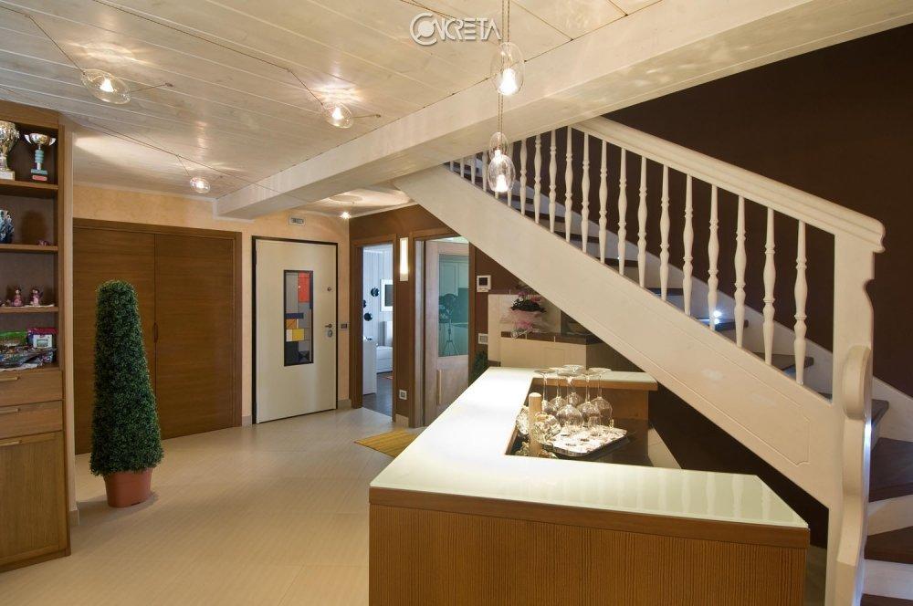 Residenza privata - Trepalle - So 6