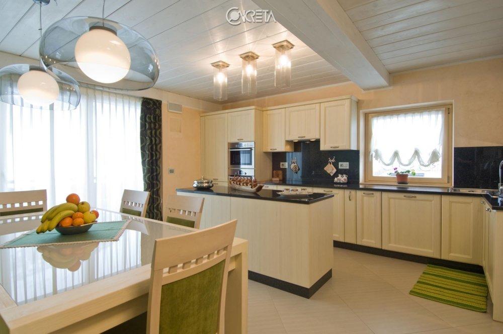 Residenza privata - Trepalle - So 7