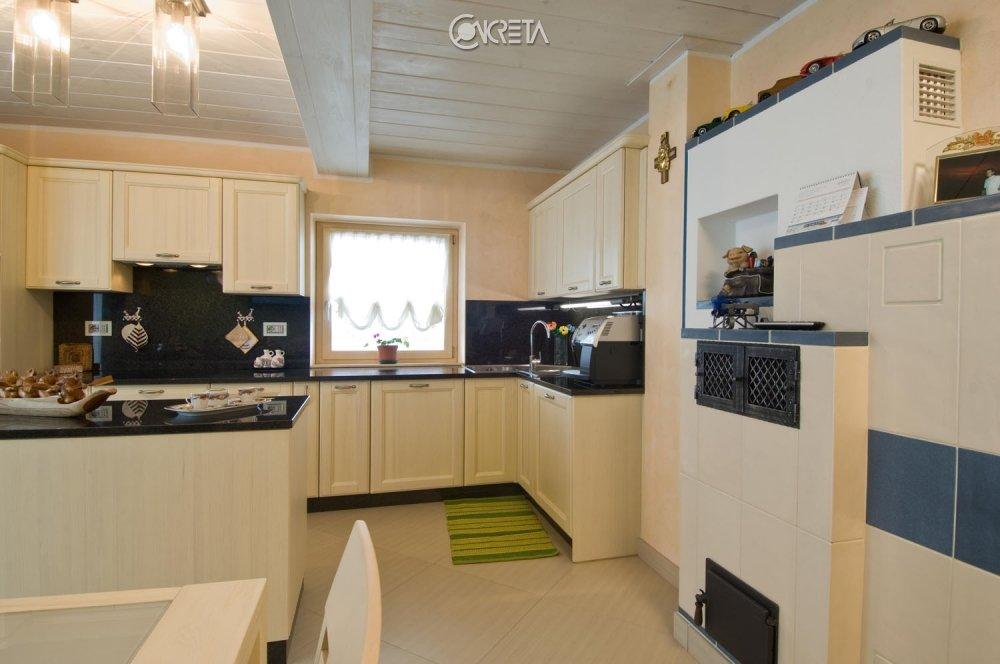 Residenza privata - Trepalle - So 8