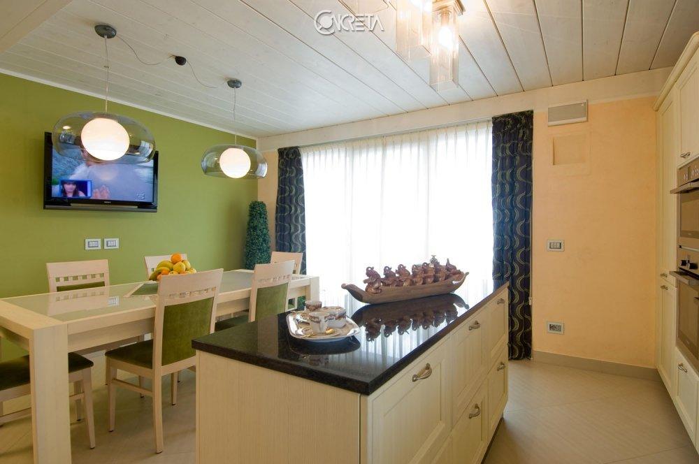 Residenza privata - Trepalle - So 9