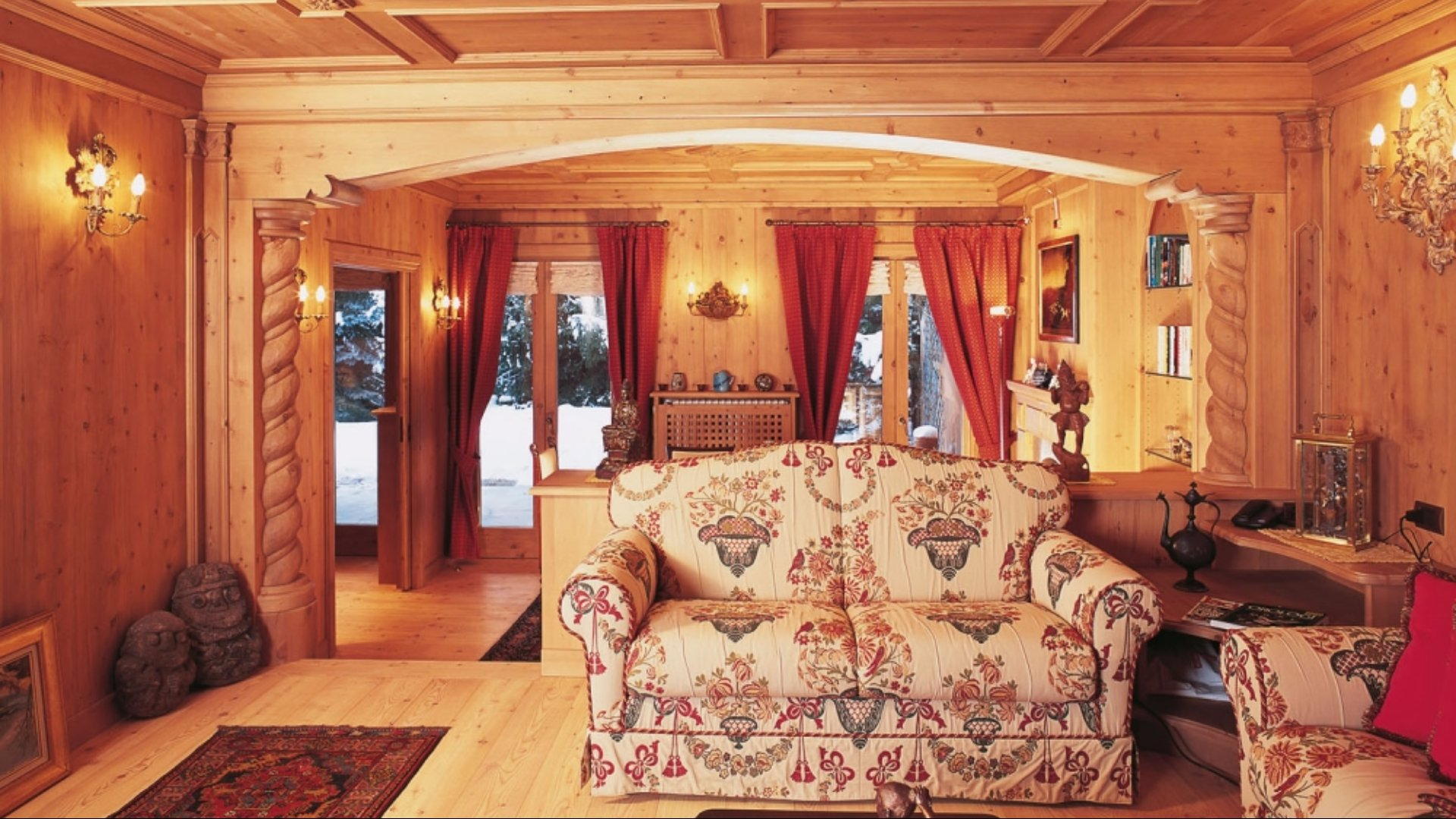 Residenza privata  - Bormio - So 3