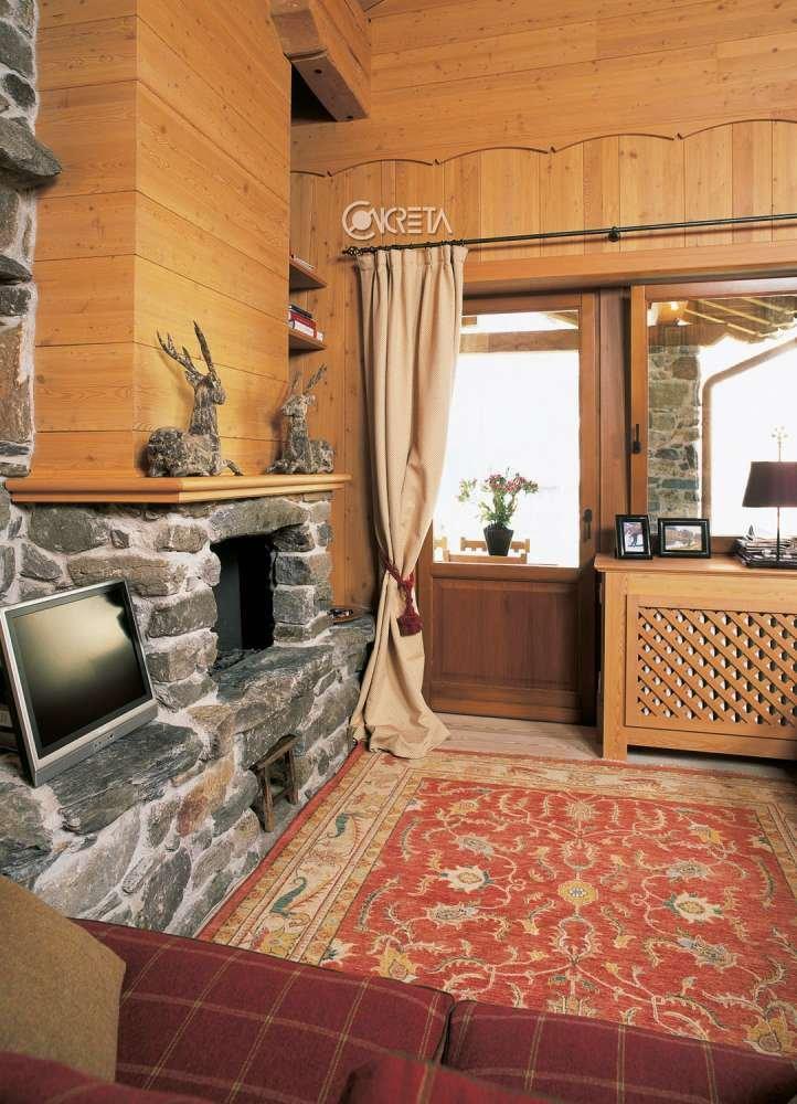 Residenza privata - Val Brembana - Bg 1