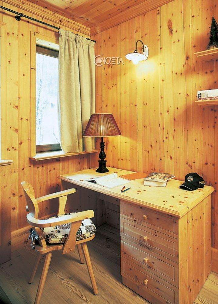 Residenza privata - Val Brembana - Bg 10