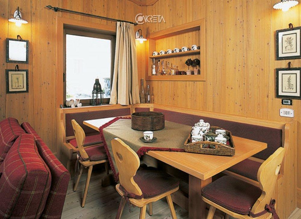 Residenza privata - Val Brembana - Bg 2