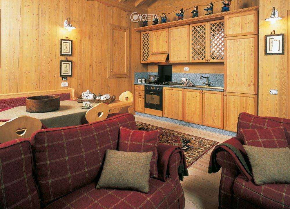 Residenza privata - Val Brembana - Bg 4