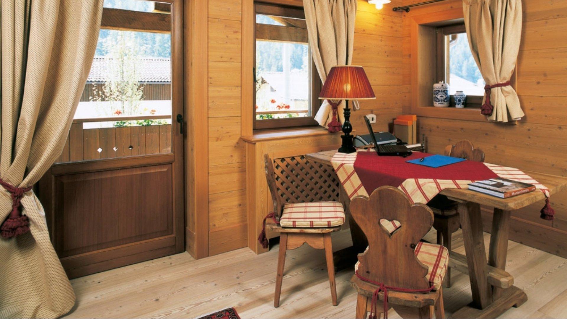 Residenza privata - Val Brembana - Bg 5