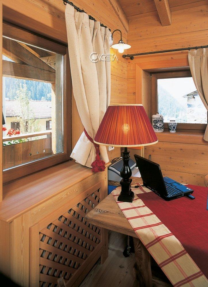 Residenza privata - Val Brembana - Bg 6