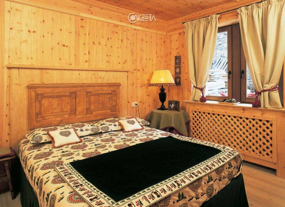 Residenza privata - Val Brembana - Bg 7