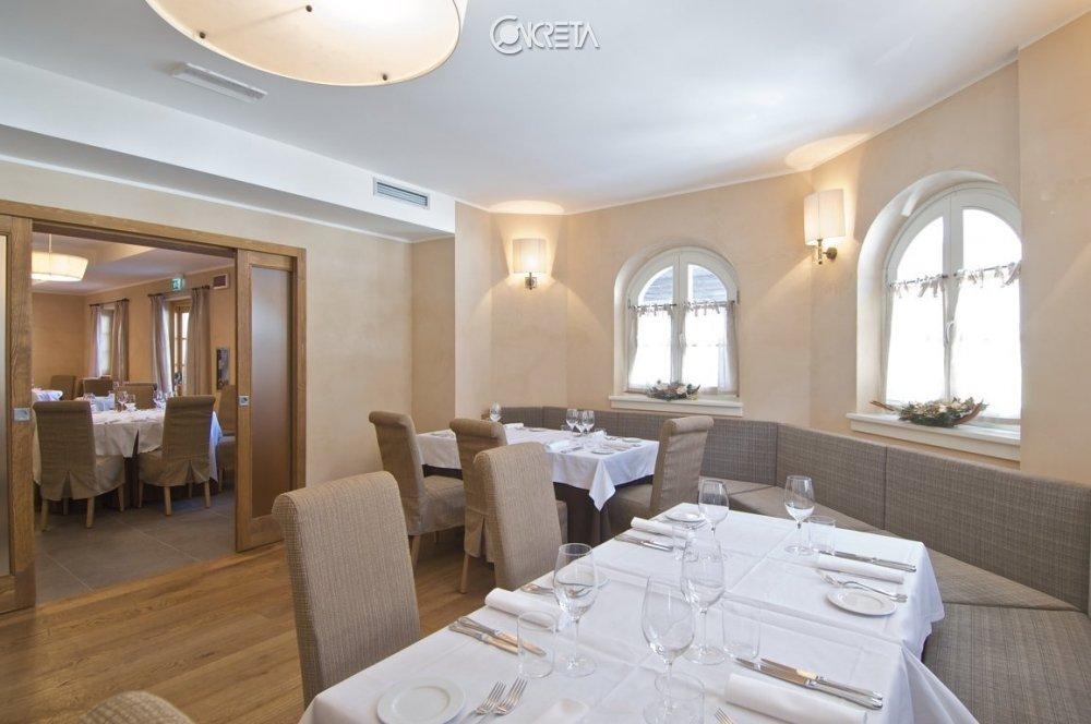 Hotel Chalet Del Brenta**** 12