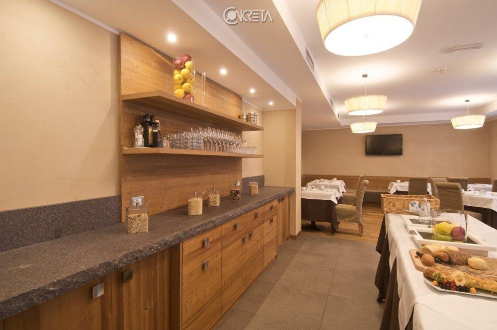 Hotel Chalet Del Brenta**** 15