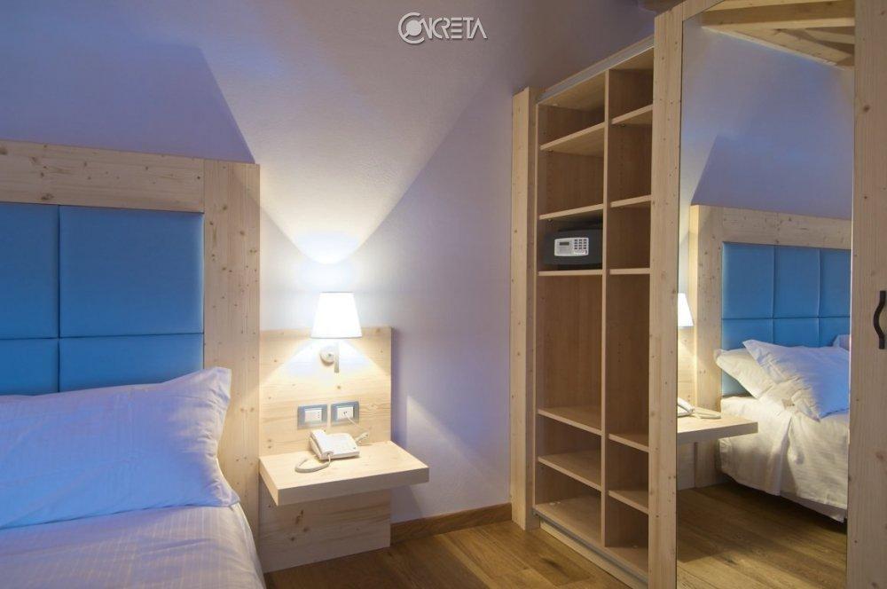 Hotel Chalet Del Brenta**** 22