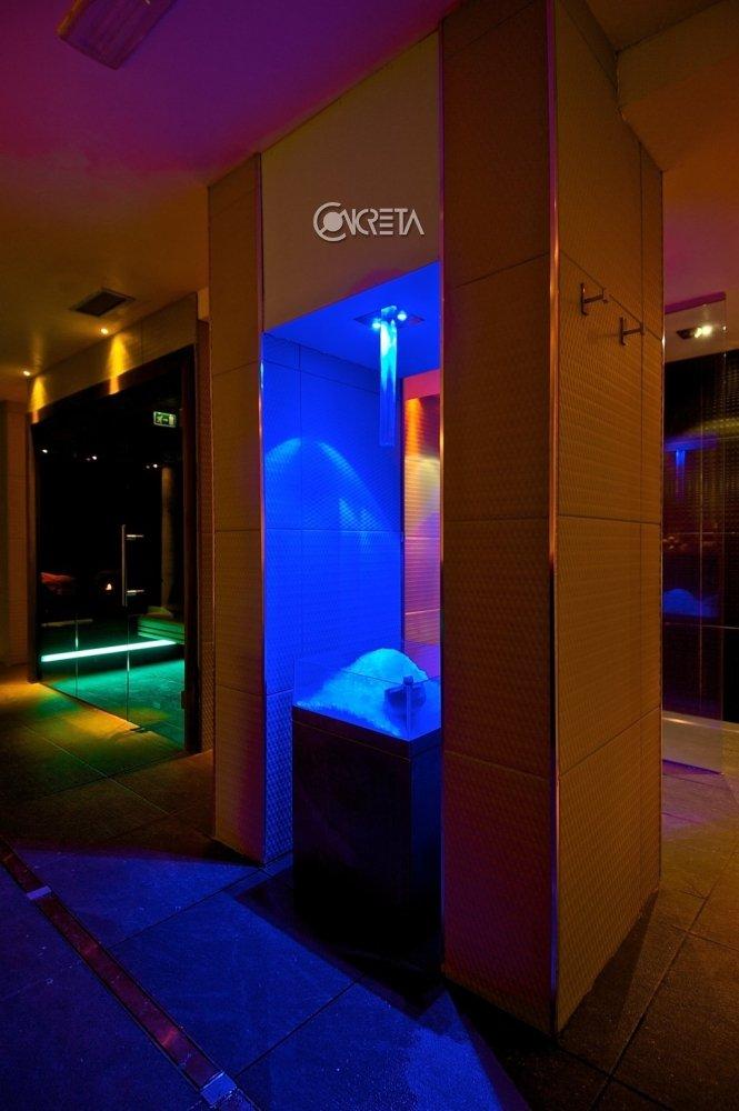 Hotel Chalet Del Brenta**** 32