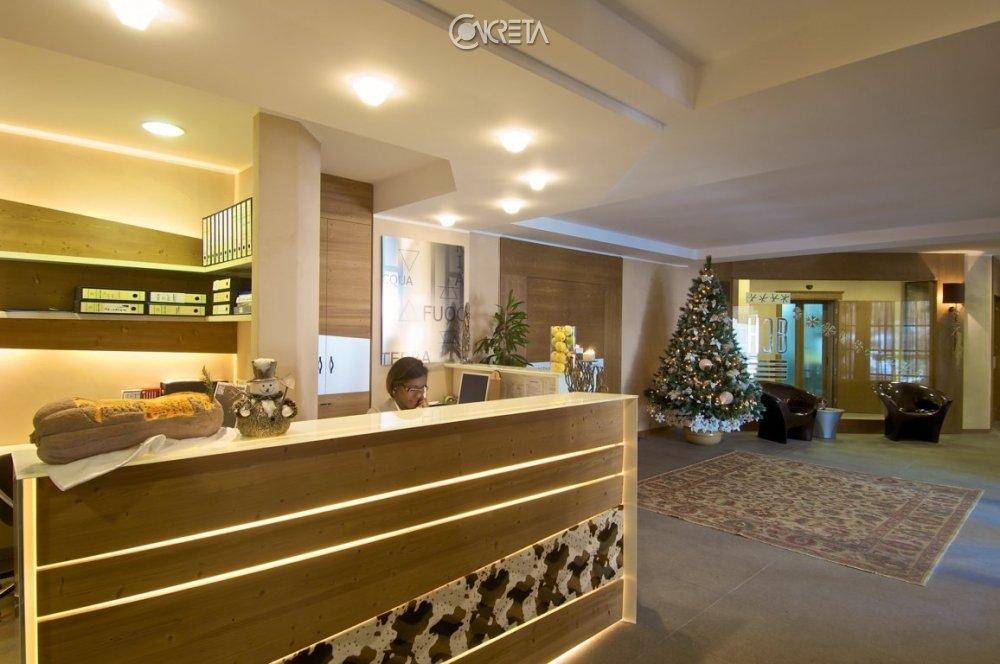 Hotel Chalet Del Brenta**** 4