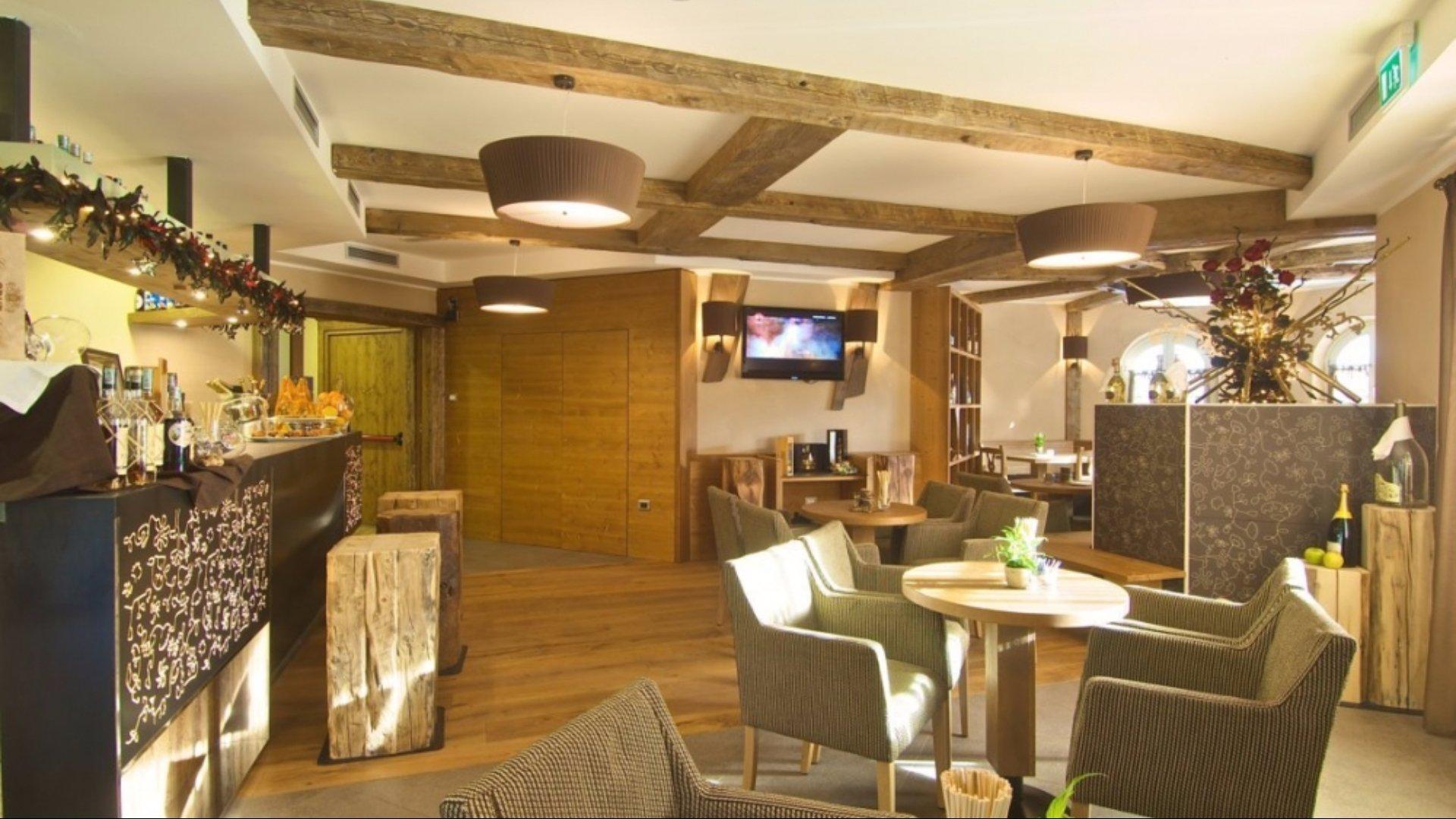 Hotel Chalet Del Brenta**** 8