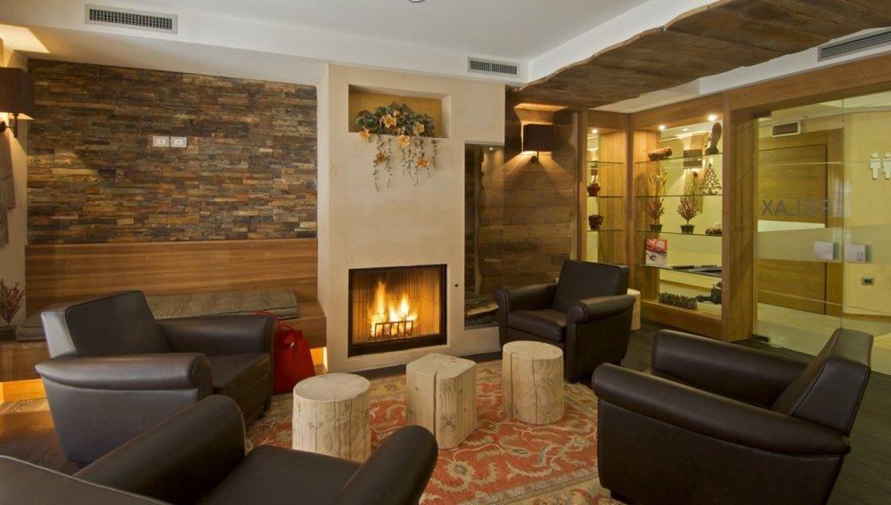 Hotel Chalet Del Brenta**** 9