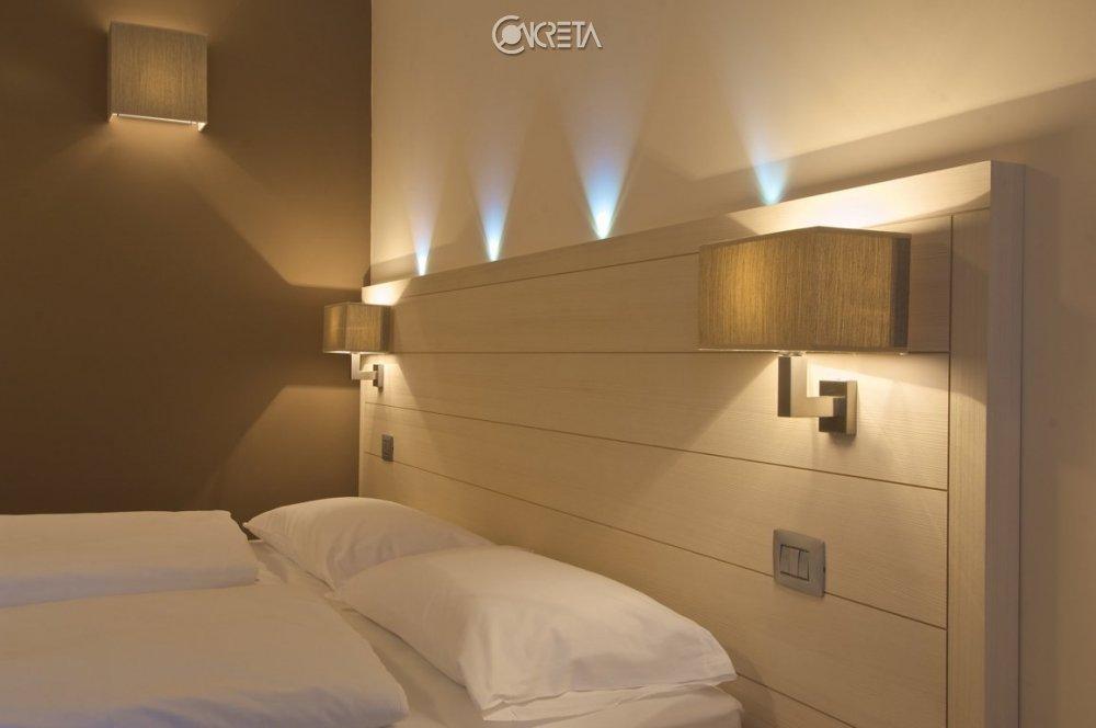 Le Blanc Hotel**** 12