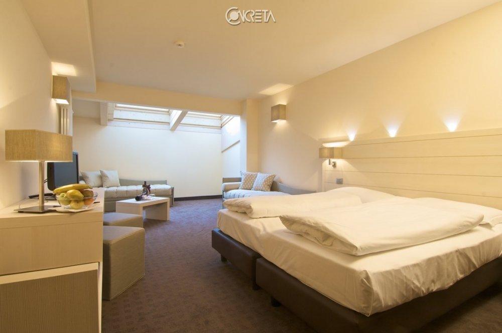 Le Blanc Hotel**** 13